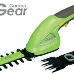 Garden Gear Cordless Hedge Trimming Shears Review