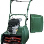 Webb 17″ Petrol Cylinder Lawn Mower Review