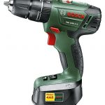 Bosch PSB 1800 Combi Drill Review