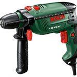 Bosch PSB 650 RE Hammer Drill Review