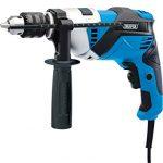 Draper 20500 Hammer Drill Review