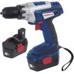 Powerplus 18v POW30625 Drill Driver Review
