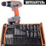 Terratek DY153820 Drill Driver Review