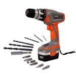 Terratek FUT18V01 Combi Drill Review