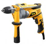 Wolf 710 Hammer Drill Review