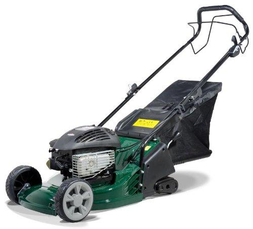Webb 42cm Petrol Lawn Mower Review Lawn Mower Wizard