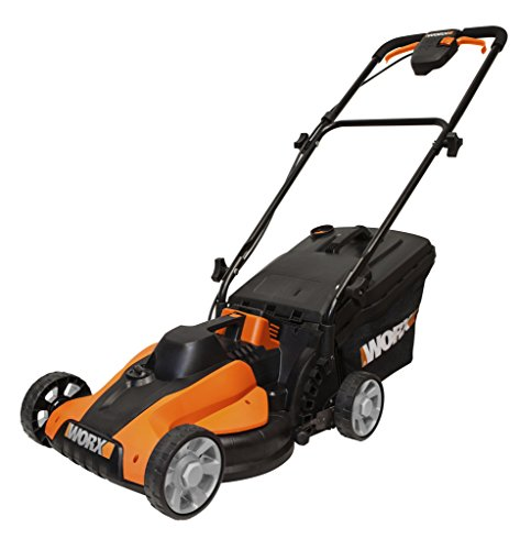 Worx Wg776e Battery Lawn Mower Review Lawn Mower Wizard