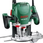 Bosch POF 1400 ACE Router Review