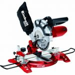 Einhell UK 4300295 Mitre Saw Review