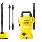 The Best Pressure Washers 2017