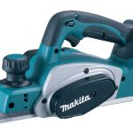 Makita DKP180Z Cordless Planer Review