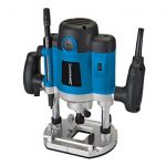 Silverline 124799 Plunge Router Review