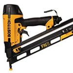 Bostitch N62FNBE Finish Nailer Review