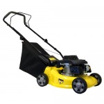 Evopower LM40 Petrol Lawn Mower Review
