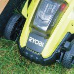 Ryobi OLM1833H Cordless Lawn Mower Review