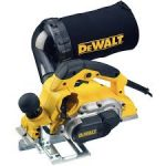 DeWalt D26500k Planer Review