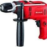 Einhell TC-ID 650 E Impact Drill Review