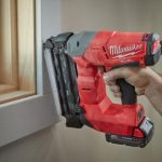 Milwaukee M18 FUEL Cordless Nail Guns Reviewed