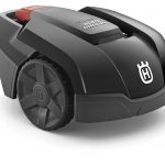 Husqvarna Automower 105 – Robot Lawnmower Review