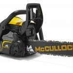 McCulloch CS 380 Chainsaw Review