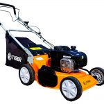 Tiger TM4618SP 18″ Self Propelled Petrol Lawn Mower Review