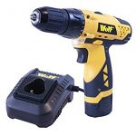 Wolf 12v Li-ion Cordless Drill Driver Review
