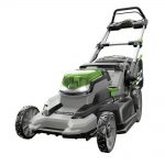Ego 20 in. 56-Volt Lithium-ion 3-in-1 Cordless Lawn Mower Review