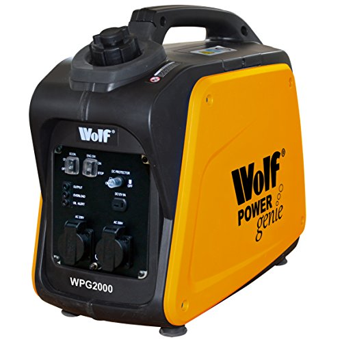 Wolf Generator Reviews - Lawn Mower Wizard