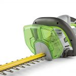 EGO POWER+ HT2400 Cordless Hedge Trimmer Review