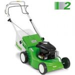 Viking MB 248 T Petrol Lawn Mower Review