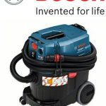 Bosch Professional Gas 35 M AFC Wet/Dry Vacuum Cleaner Review