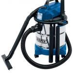 Draper 13785 Wet & Dry Vacuum Cleaner Review