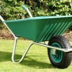 County Clipper Green Wheelbarrow Review