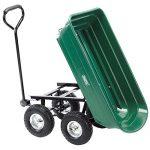 Draper Garden Tipper Cart Review