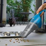 Black & Decker 7.2 V Li-Ion Wet and Dry Cordless Dustbuster Review
