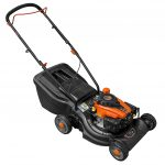 Actecmax Petrol Rotary Lawnmower Review