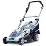 Blaupunkt GX4000 Electric Mower Review