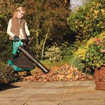 Bosch ALS 2500 Electric Garden Blower and Vacuum Review