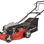 Einhell GC-PM 46 S Petrol Lawn Mower Review