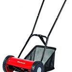 Einhell GCHM30 30cm Hand Push Mower Review