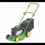 John Deere R40 Petrol Lawn Mower Review