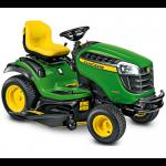 John Deere X165 Ride On Mower Review