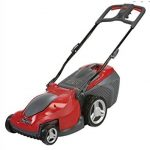 Mountfield Princess 38 Electric Rear Roller Lawnmower Review