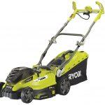 Ryobi RLM18C34H25 ONE+ 36 V Hybrid Lawnmower Review