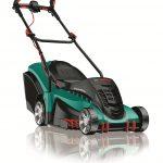 Bosch Rotak 43 Ergoflex Electric Rotary Lawn Mower Review