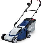 Spear & Jackson 1200W 34cm Electric Rotary Lawnmower Review