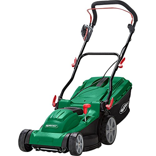 Qualcast 1600w Rotary Electric Mower Review Lawn Mower