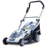 Blaupunkt GX7000 Electric Mower Review
