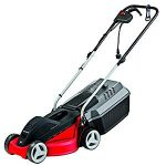 Einhell GE-CM 1030 Electric Lawn Mower Review