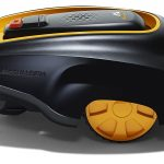 McCulloch R1000 Robotic Lawn Mower Review